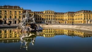 Шёнбрунн-дворец